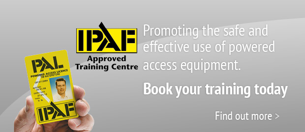 IPAF Training from Bella Access