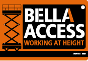 Bella Access Product Cataloge